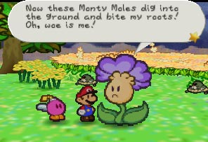 paper mario help Paper mario was the final mario game released for the nintendo 64 in australia, while in the rest of the world, mario party 3 was the last mario game to be released for said console this is the only rpg until paper mario: sticker star to have bowser as the main antagonist.