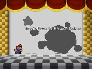 paper mario walkthrough