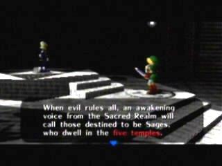 RPGClassics com - Legend of Zelda: Ocarina of Time