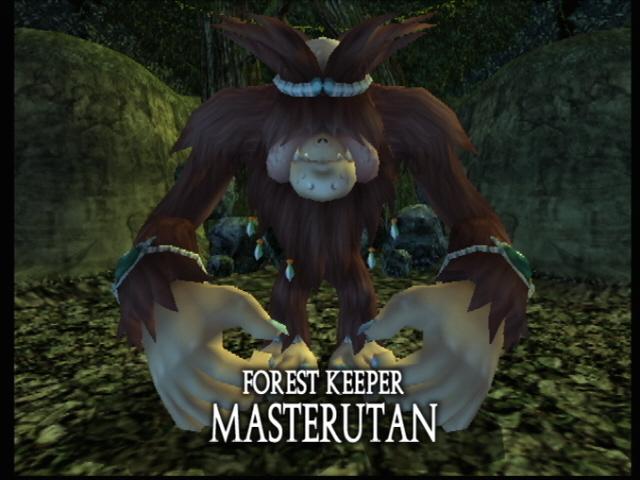 Master Utan