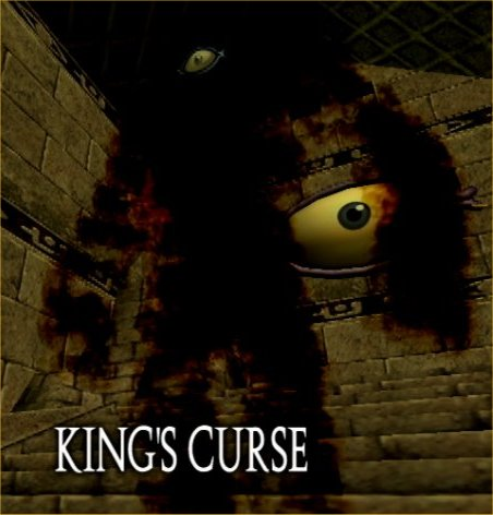King's Curse