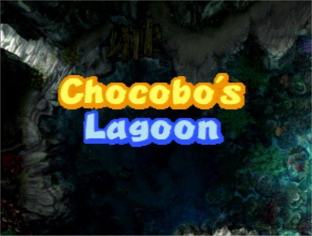 Chocobo's Lagoon