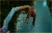 Kraken, Left Tentacle
