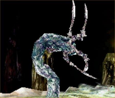Maliris (Crystal World)