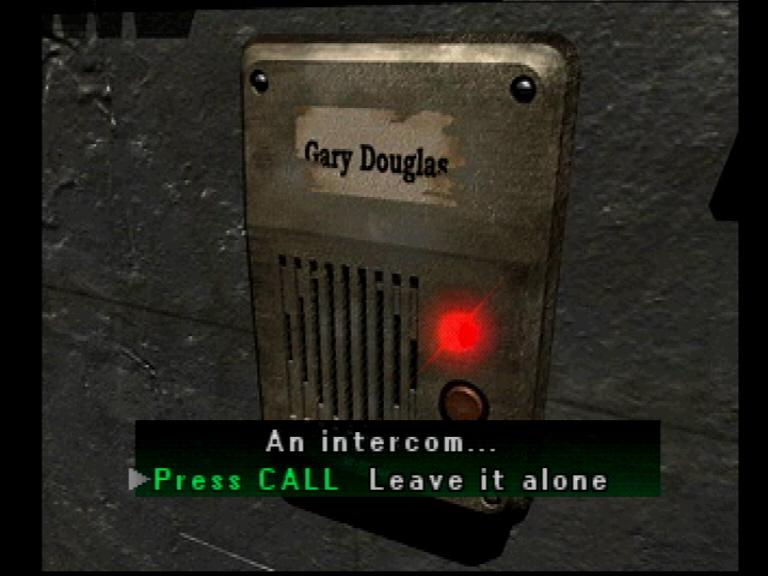 Call Gary