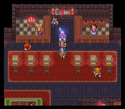Dragon quest 6 casino tips