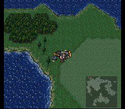 RPGClassics.com - FF6 Walkthrough v2 - Passage to the Sealed ...