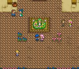 RPGClassics com - Harvest Moon