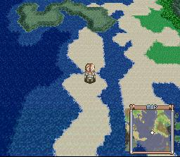 Tales Of Phantasia Side Quests